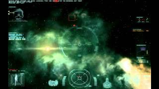 Wing Commander Saga Gameplay HD