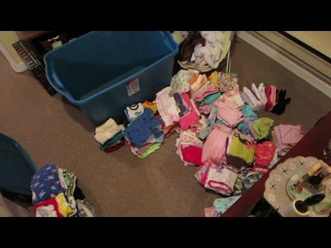 Pulling Out My Reborn Summer Clothes – Doll Break Ep. 52