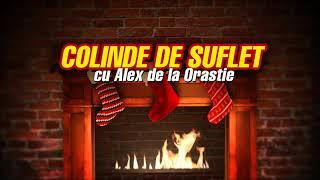 Descarca COLINDE 2020 - ALEX DE LA ORASTIE