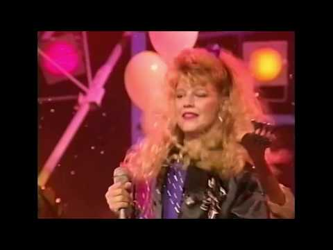 KIDS Incorporated - Forever Your Girl (720p Live-Look HD Remaster)