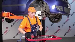 Obsługa Ford B-Max JK - wideo poradnik