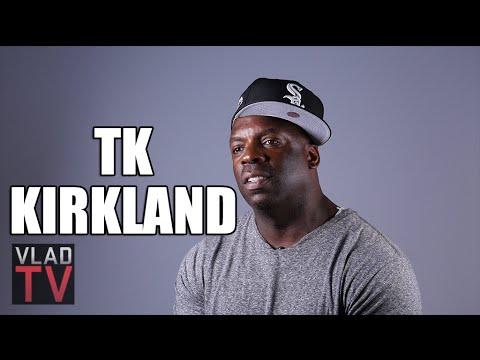 Tk kirkland wife sexual dysfunction