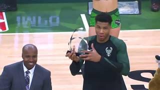 Miami Heat vs Milwaukee Bucks | January 15, 2019