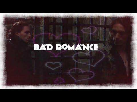 Will & Marlowe   Bad Romance  #Sharlowe