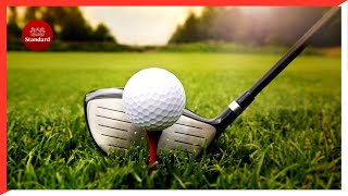 Second leg of Standard County Golf Classic series tees off with over 100 players battling for honors