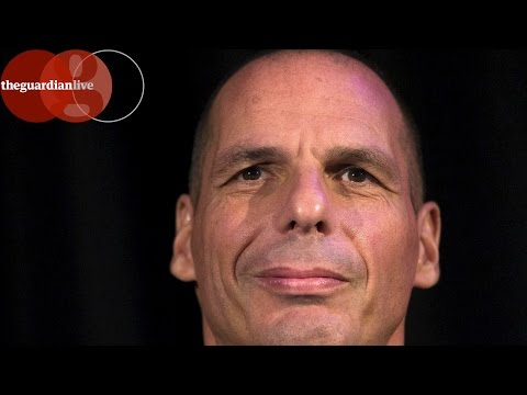 Yanis Varoufakis: why Britain must stay in Europe | Guardian Live