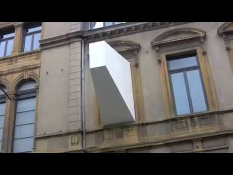Balade au Luxembourg, le 28 : Beautiful Steps by Lang Baumann au Casino Luxembourg