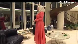 شهد الراوي شاعرة وقاصة عراقية قناة سما دبي ايلول 2014