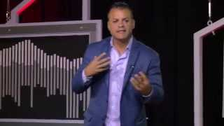 The Future of your Future is Servant Leadership | Anthony Perez | TEDxColoradoSprings