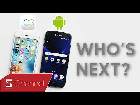 Schannel - Liệu có ngày nào Android & iOS sẽ bị ĐÁNH BẠI!?!?