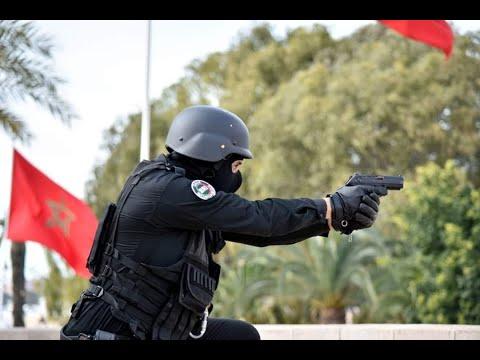 عـاجـل : البوليس يطلق الرصاص على واحد هاز سيف في الدار البيضاء thumbnail