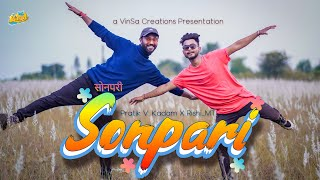 Sonpari   सोनपरी   Pratik V. Kadam   Rishi_MT   Riza Penjoel   Trending Marathi Song   मराठीगाणी
