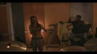 the Speakeasies' Swing Band! - Unchain my heart
