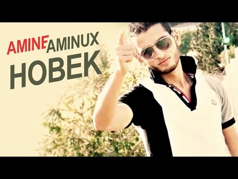 Amine Aminux - Hobek (Official Audio)   أمين أمينوكس - حبك