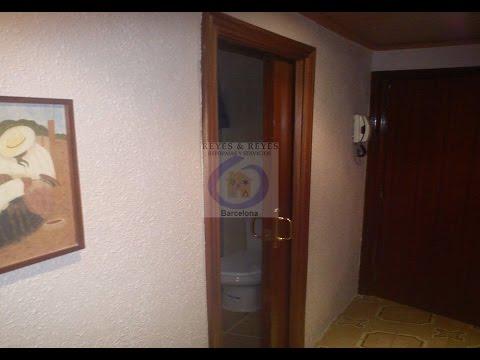 Montaje de casoneto doovi - Como instalar una puerta corredera ...