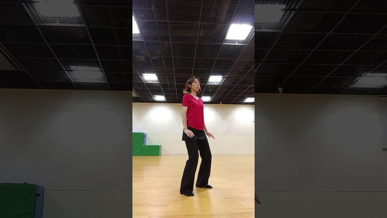 ちょこっと健美操4(完結) - YouTube