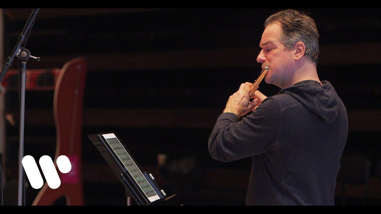 Emmanuel Pahud plays Fauré: Fantaisie, Op. 79 – with Orchestre de chambre de Paris, François Leleux