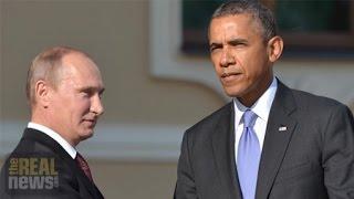 The Role of Russia and NATO in Ukraine