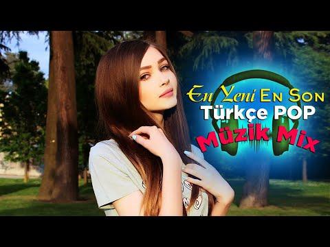 Yeni Çıkan Türkçe Şarkılar Pop remix 2021- En Güzel Şarkılar En Çok Dinlenen bu ay - Özel Türkçe Pop