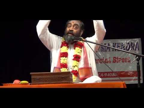 Samavedam Shanmukha Sharma - Chandi Saptha Shati - Pravachanam