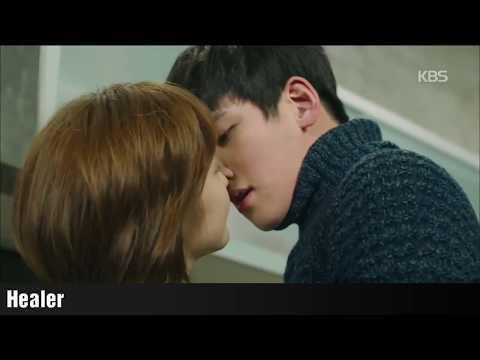 Best Drama Kisses Part #1