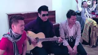 Chỉ Có Một Trên Đời - Thanh Bạch & Kasim feat MTV & Tạ Quang Thắng & Lương Viết Quang