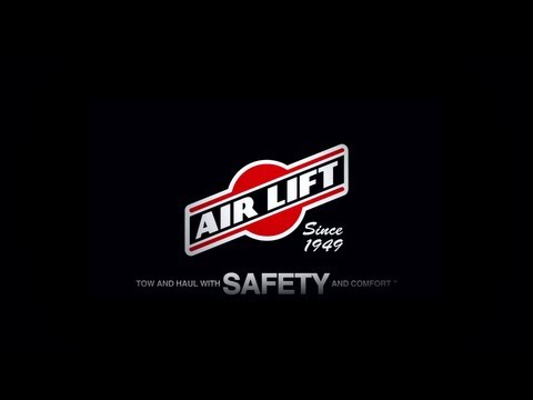 Air Lift On-Board Air Compressor Systems