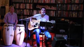 ARSLAN - В Наших Сердцах (New York Coffee 24.11.16 Казань)