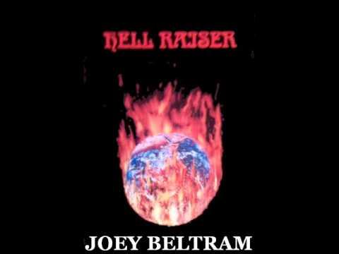 Joey Beltram @ Hellraiser 8 (1993)