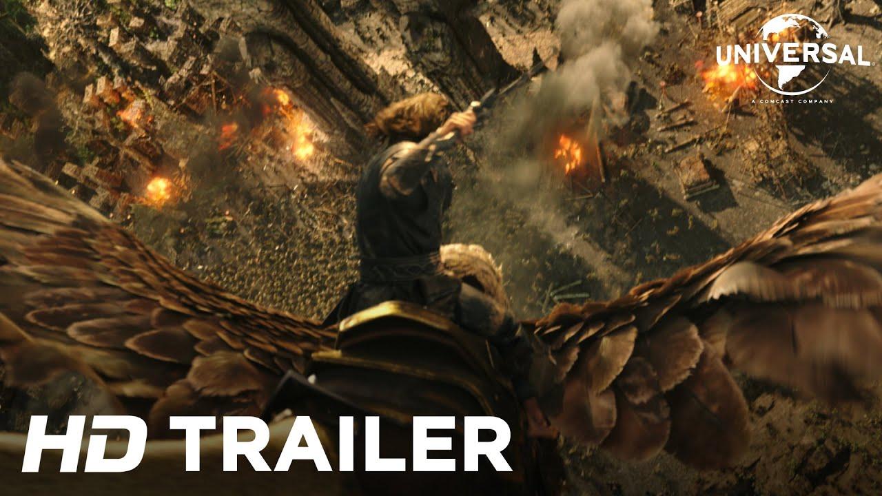 Warcraft: The Beginning – Trailer 2 (Universal Pictures) - UPInl