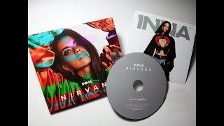INNA - Nirvana CD (Unboxing)
