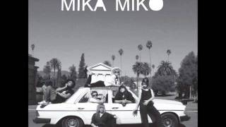 Mika Miko - Blues Not Speed