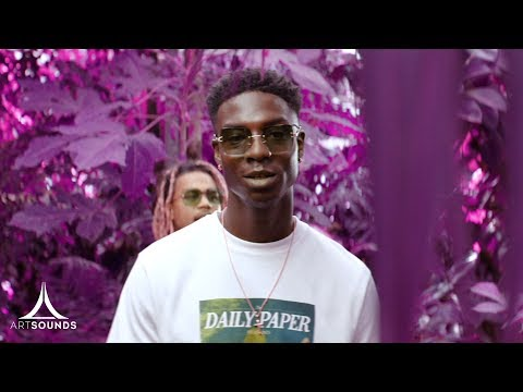 Kevcody - African Queen ft. Priceless & Bokoesam (prod. SRNO)
