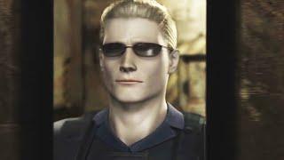 Resident Evil Origins Collection / Resident Evil 0 Wesker Mode Trailer