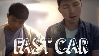 Fast Car (Radio Edit) Jonas Blue feat. Dakota Cover
