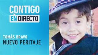 NUEVO ANÁLISIS DE ROPA: Peritos de caso Tomás Bravo repetirán pericia tras nuevo hallazgo
