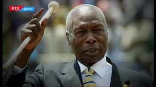 Former President Daniel Arap Moi discharged from the Nairobi Hospital