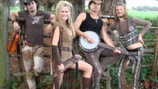 Rednex - Cotton Eye Joe 2011 Lyrics