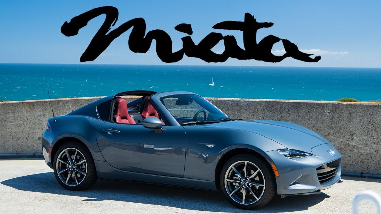 2020 Mazda Miata Pictures
