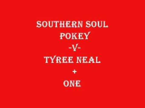 Southern Soul(Pokey-v-Tyree Neal + one) by Frederick Geason