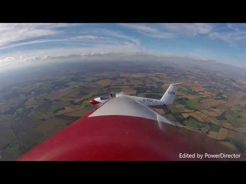 2016 so far - Pilatus B4 aerobatics fun