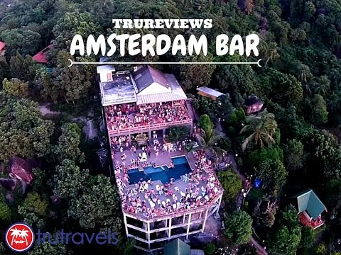 Amsterdam Bar | Trutravels | Trureviews