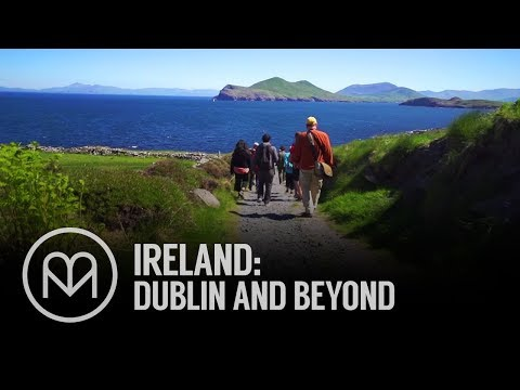 Ireland: Dublin and Beyond