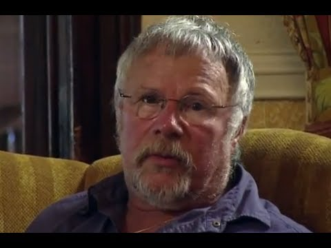 Bill Oddie Discusses His Family Origins (Part 1) - Who Do You Think You Are?