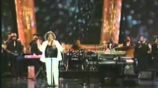 Until You Come Back To Me - Aretha Franklin, Stevie Wonder (live)