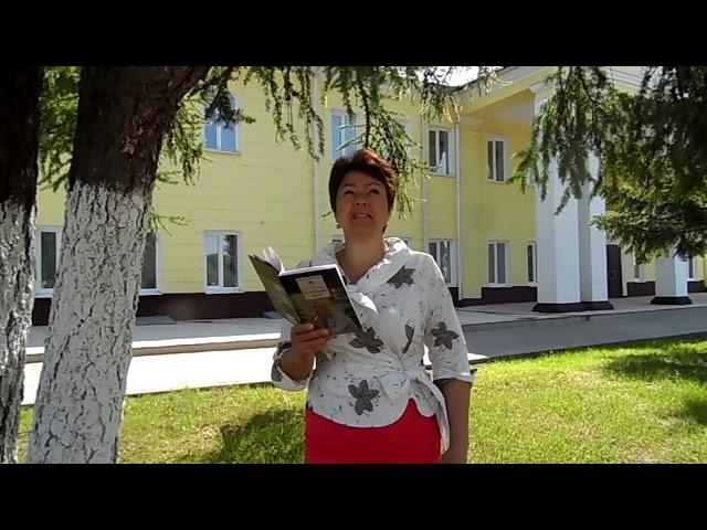 Изображение предпросмотра прочтения – ГалинаНовоточинова читает произведение «Крохотки. Лиственница» А.И.Солженицына