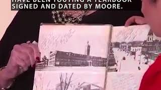 Bombshell: Roy Moore Accuser Beverly Nelson Admits She Forged Yearbook