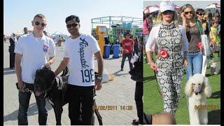 Dubai Dog Show