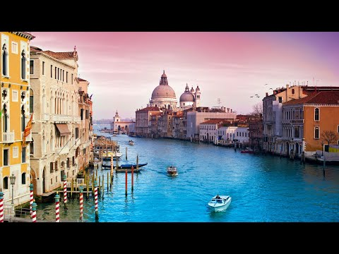 Venice, Italy (4K UHD) - exploring the city's most beautiful sites