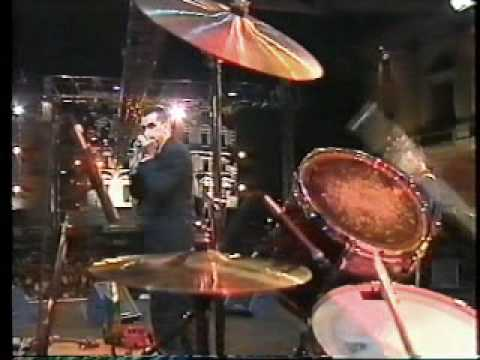 """Andy J Forest  """"Mellow Down Easy"""" Live In Lugano Blues To Bop Festival 1994"""